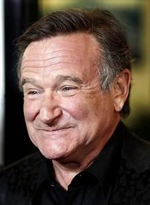 Actor Robin Williams found dead in his California home ...