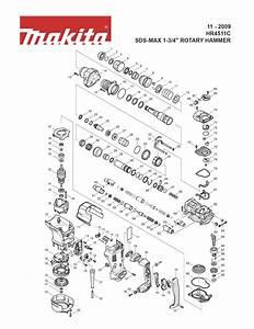 Buy Makita Hr4511c Type