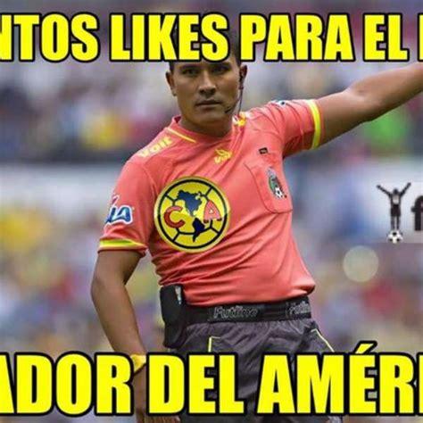 Memes De El America - los mejores memes del cl 225 sico chivas vs am 233 rica