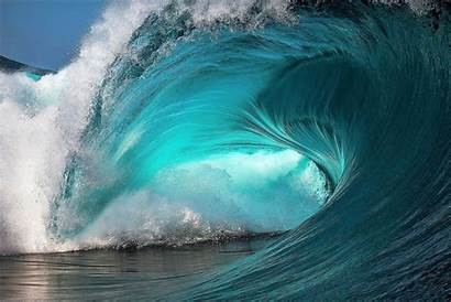 Wave Giant Wallpapers Earth Background