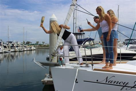 Charter Boat Ownership by Buying And Owning A Charter Boat Sailboat Ownership