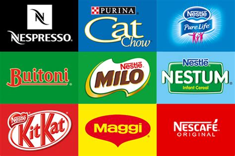 What Products Does Nestle Sell  Nestlé Global