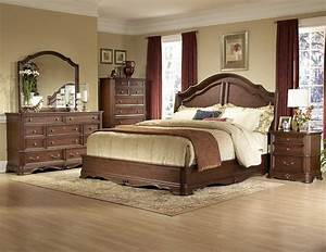 25, Traditional, Bedroom, Design, For, Your, Home