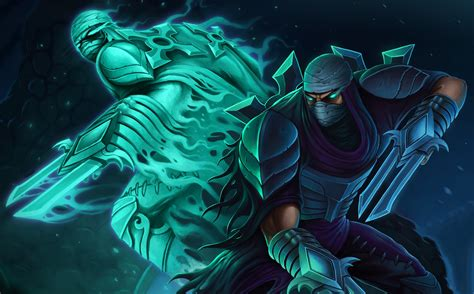 League Of Legends  Playlist For Zed Youtube