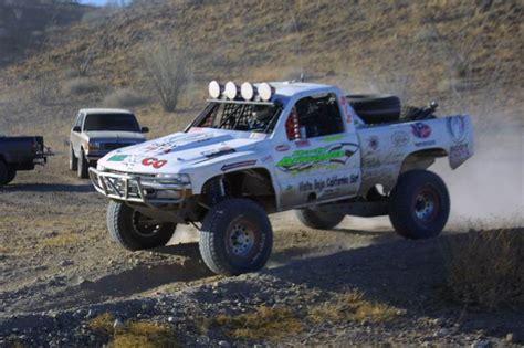 Building A Street Legal Baja Truck Off Road Forums