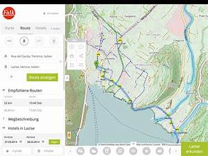 Route Berechnen Falk : neues karten portal von falk navigation gps blitzer pois ~ Themetempest.com Abrechnung