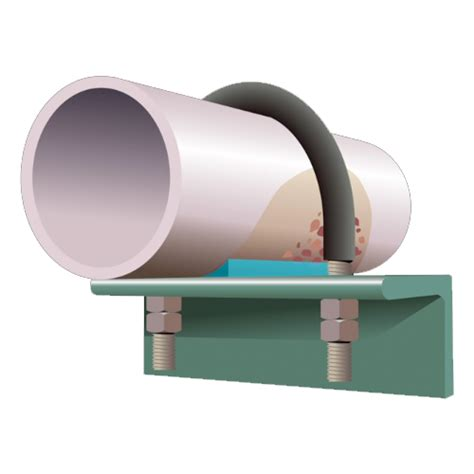 what pipe cannot be used for water i rod 174 anti corrosion pipe support systems