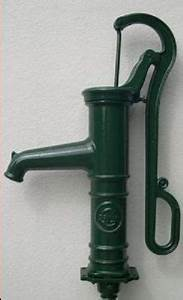 Pompe A Eau Castorama : pompe eau main contemporaine 8 messages ~ Nature-et-papiers.com Idées de Décoration