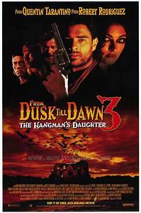 From Dusk Till Dawn 3: The Hangman's Daughter Movie ...