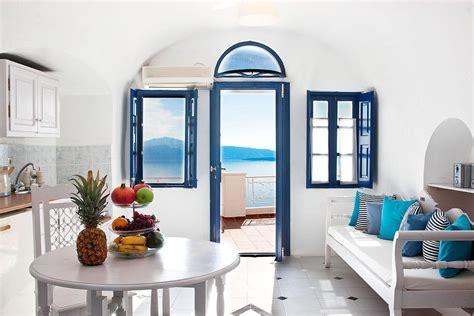 Caldera Villas, Oia, Santorini, Greece. Book Caldera