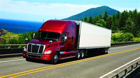 Alberta Truck & Trailer Lease And Financing
