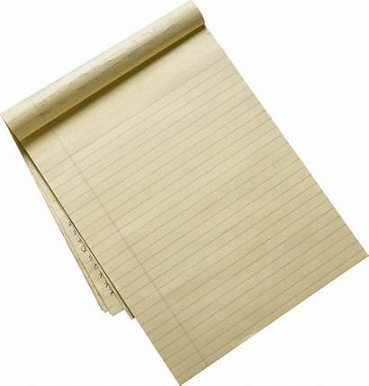 Paper Sheet Sheets Lined Clipart Qualifying Transparent
