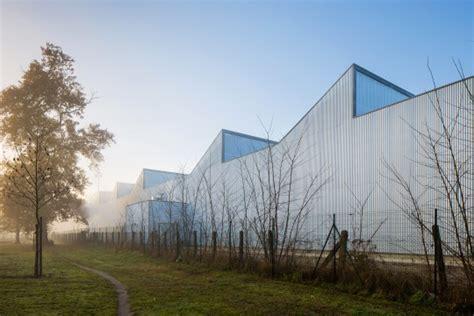 salle de sport le haillan salle de gymnastique et salle omnisports le haillan label architectures realisation