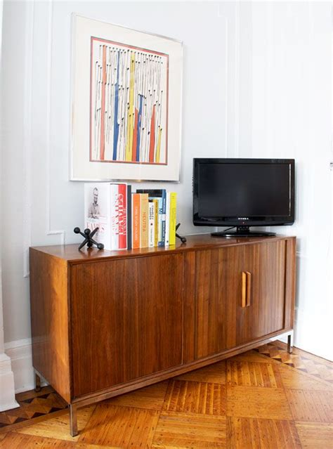 tv credenza ikea manhattan nest does it again a clever ikea hack to add