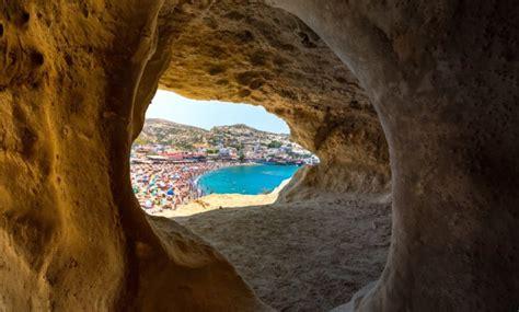 Vasara Grieķijā - skaistākās salas idilliskām piejūras ...