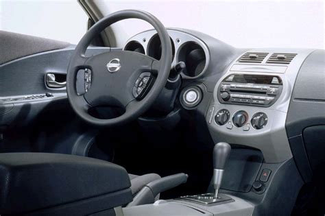 Nissan Altima Interior by 03 Nissan Altima Interior Car Reviews