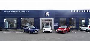 Peugeot Mary : mary automobiles granville garage et concessionnaire peugeot granville ~ Gottalentnigeria.com Avis de Voitures