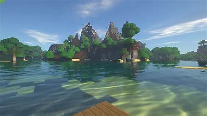 Minecraft Background 4k Wallpapers Windows Rtx Fondos