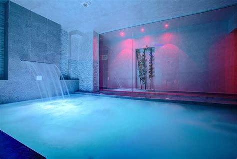 migliori centri benessere  spa ditalia