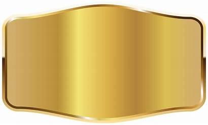 Label Clipart Labels Badges Transparent Yopriceville Previous