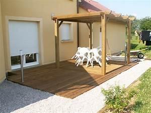 Support Terrasse Bois : devis en 1 click ~ Premium-room.com Idées de Décoration