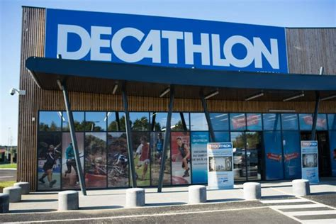 magasin materiel cuisine la firme française décathlon débarque en tunisie http
