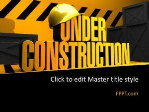 civil engineering powerpoint templates