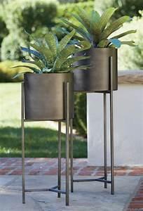 Support Plante Intérieur : porte plante mural exterieur id e ~ Teatrodelosmanantiales.com Idées de Décoration