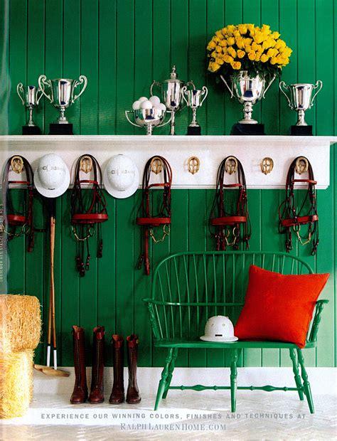 home christmas decoration theme decor equestrian design
