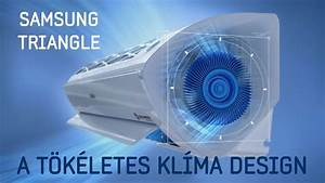 Samsung New Triangle Rac Air Conditioner 2014