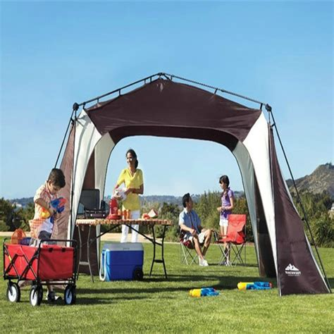 Lightweight Travel Beach Chairs by Large Camping Tent Sun Beach Tent Awnings For Beach