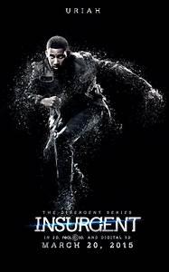 Tris | Divergen... Uriah Quotes