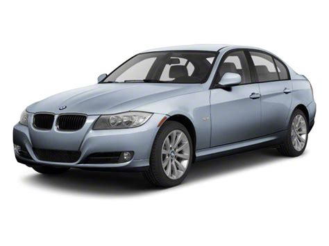 2010 Bmw 3 Series Sedan 4d 335xi Awd Pictures
