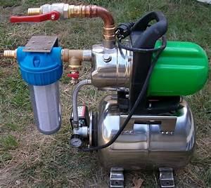 Brunnen Pumpe Hauswasserwerk : hauswasserwerk pumpe anschlie en eckventil waschmaschine ~ Frokenaadalensverden.com Haus und Dekorationen