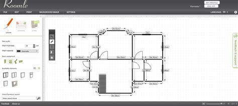 floor plan software roomle review
