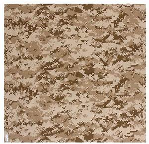 Desert Digital Camo Jumbo Bandana: Army Navy Shop