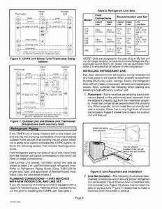 Lennox Air Conditioner  Heat Pump Outside Unit  Manual L0806422