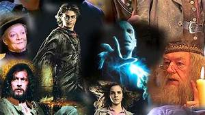 Harry Potter Main Characters | www.pixshark.com - Images ...