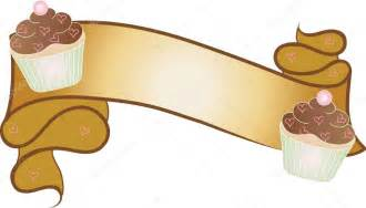Gold Ribbon Banner Clip Art