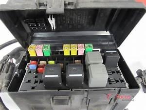 Used Ford Transit 2 2 Tdci 16v Fuse Box - 2019449