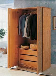 Armoire Deux Portes : armoire deux portes tiss es en rotin brin d 39 ouest ~ Teatrodelosmanantiales.com Idées de Décoration