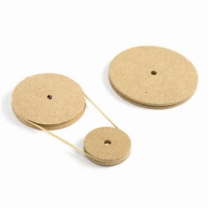 Wooden Pulleys Diy Pulley Tts Toys Tackle