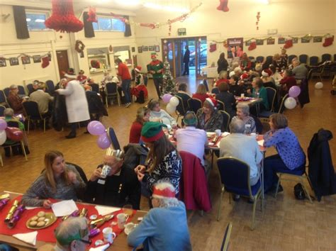home instead senior care client the world s leading domiciliary care company - North Weald Christmas Party