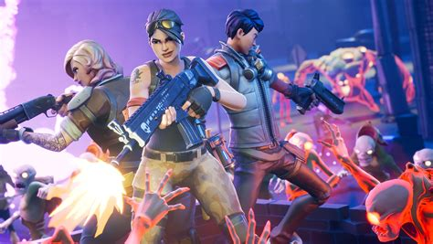 New Fortnite Update Brings Weapon Balance Changes And