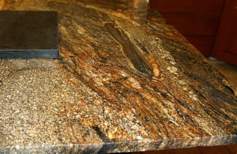 custom granite table tops in