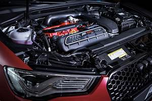 Audi Rs3 Gets Boosted To 440 Hp Thanks To Abt