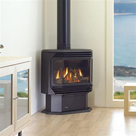 regency ultimate  medium gas stove andersons chimney