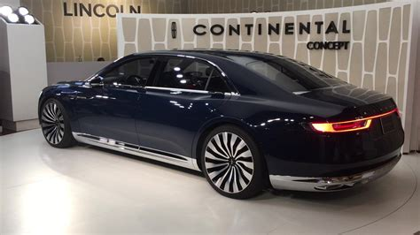 lincoln 2017 car 2017 lincoln town car concept 2018 2019 world car info