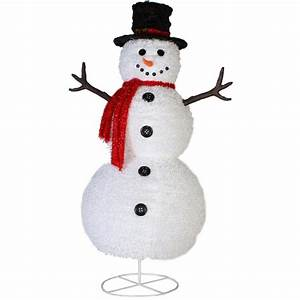 Snowman Christmas Decorations - letter of recommendation