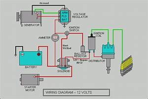 Mallory Ignition Wiring Diagram Wiring Diagram